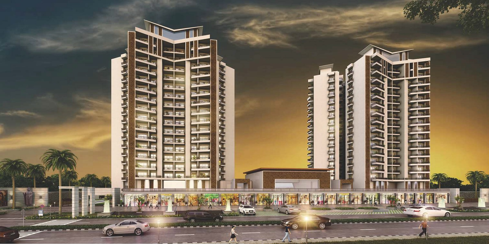 Amazing Offer on Luxurious Residential Property in Noida Extension in this Festive Season