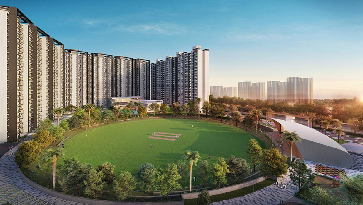 Why Eldeco Live By Greens is Becoming Favorite Residential Investment Hub of Homebuyers