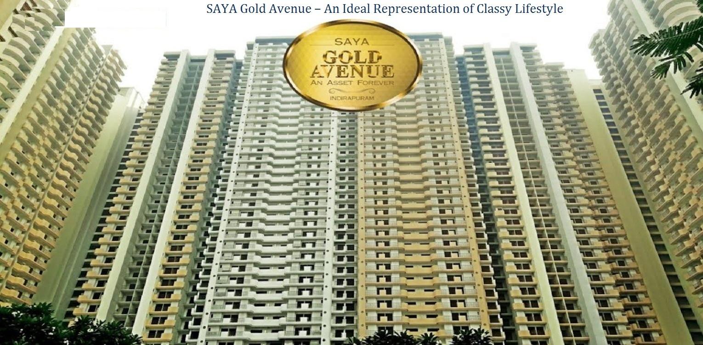 Saya Gold Avenue